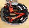 Carrera Boogie červeno / čierna 51-55 cm